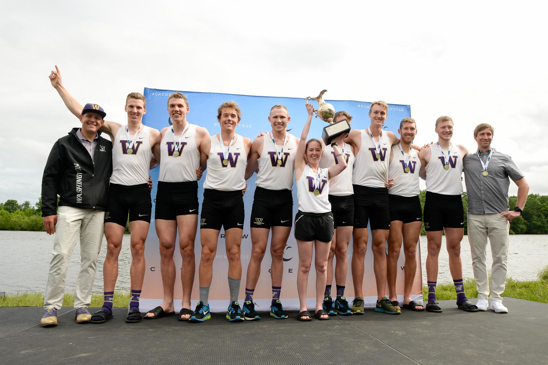 IRA Rowing Championships